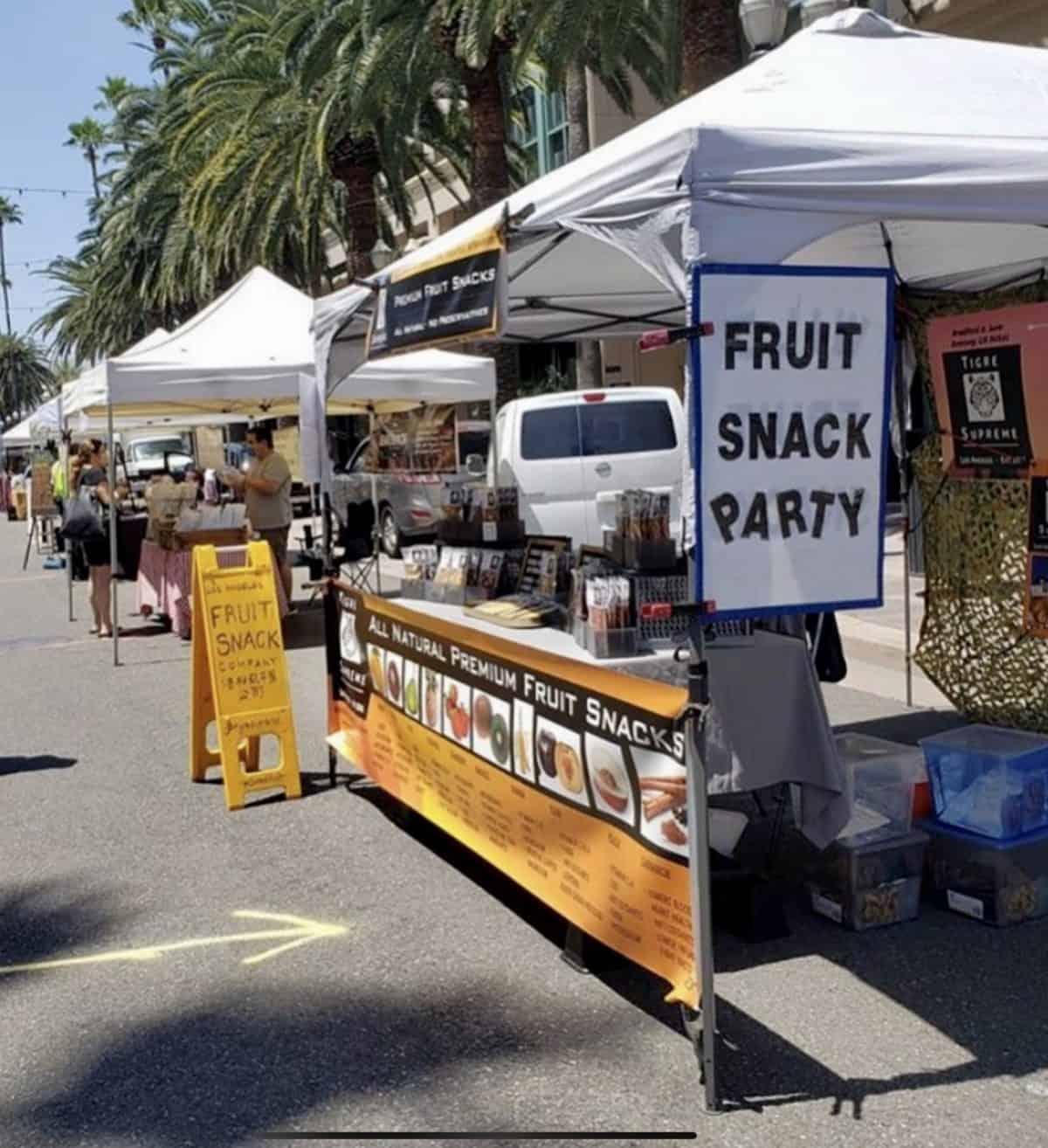 Anaheim Farmers Market